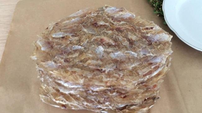 Cá bò khô Đà Nẵng